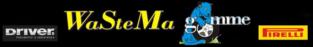 Wastema Logo